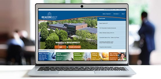 BEACONNECT