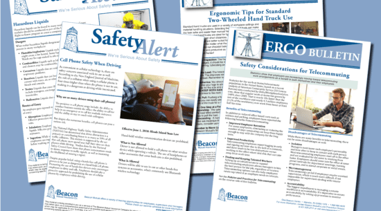 Safety library